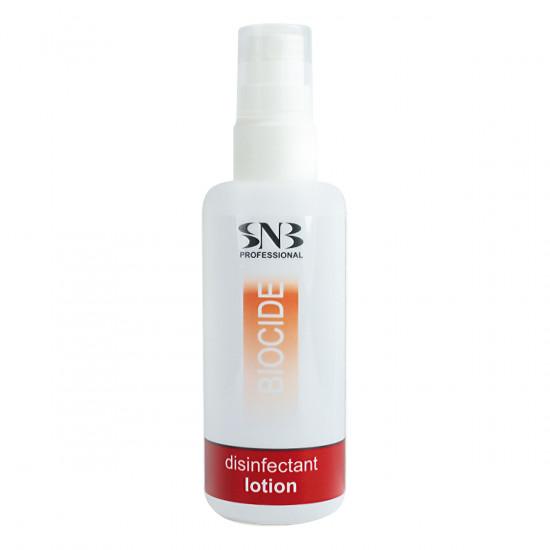 Дезинфицирующий лосьон SNB Desinfectant lotion 110 мл