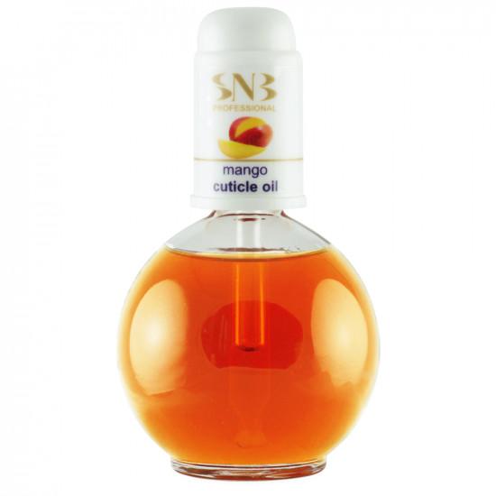"""Масло для кутикулы """"Манго"""" SNB, 75 мл"""