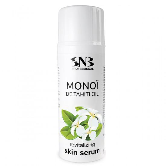 Активная сыворотка для кожи с маслом Моной де Таити SNB, 100 мл